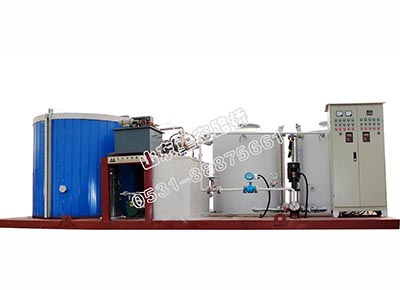 Asphalt Emulsion Equipment